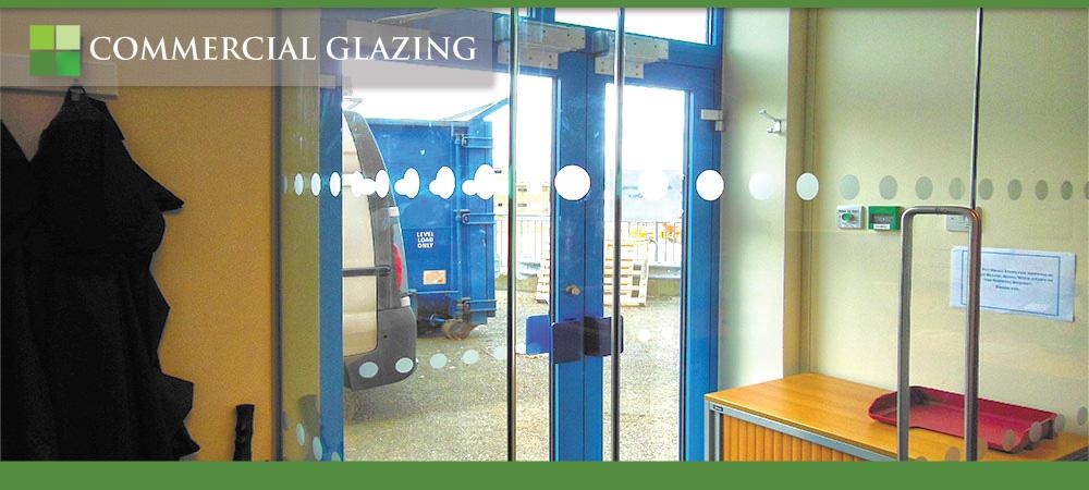 Glass And Glazier Kent